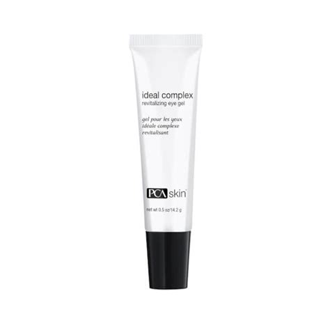 Pca Detox Gel Directions by Pca Skin Ideal Complex Revitalizing Eye Gel Skinstore