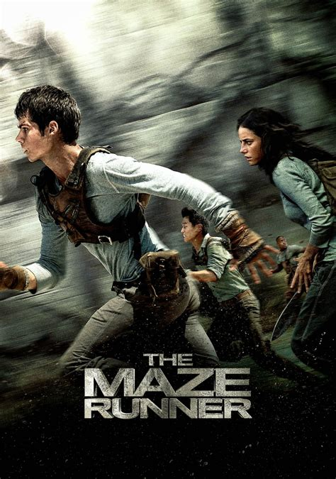 film maze runner the maze runner movie fanart fanart tv