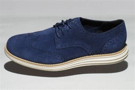 Dress Shoe Nike Sole by Cole Haan Lunargrand Wingtip With Nike Lunarlon Sole Sneakers Cole Haan Wingtip Shoes Shoes