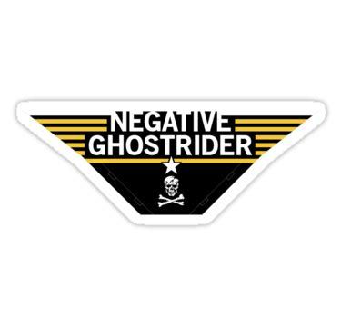 pattern is full ghostrider quot negative ghostrider the pattern is full jolly roger ed