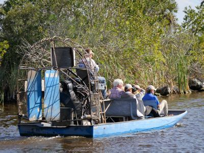 glass bottom boat tours fort myers beach everglades island airboat totch s island located in