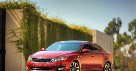 Kia Optima Offers 2013 Kia Optima Offers Hyundai Sonata Ride At Better Value