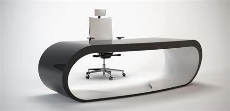 modern bureau desks mobilier bureau design goggle par babini design danny venlet