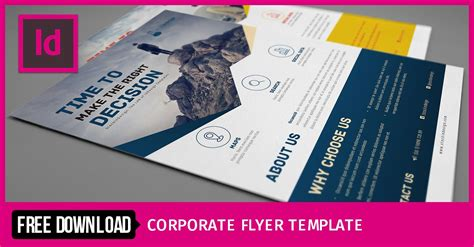 corporate flyer template workshop stockindesign stockindesign corporate flyer template stockindesign