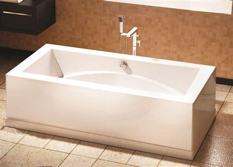 oceania bathtubs oceania union 72 quot x 36 quot x 20 5 quot freestanding bathtub