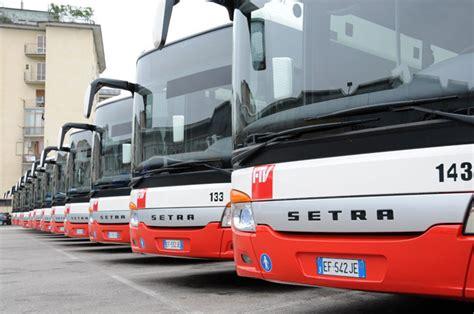 vicenza aim mobilit 224 e ftv vicine alla fusione autobus