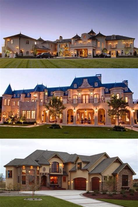 huge luxury homes best 25 mansions ideas on pinterest mansions homes
