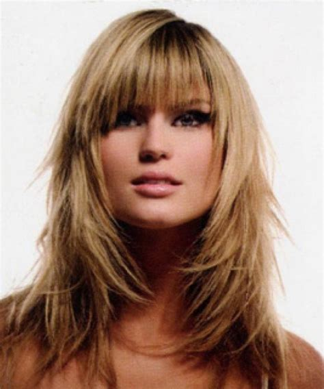 long layered hairstyles with bangs beauty riot layers style with bangs for long hair hairstyles and