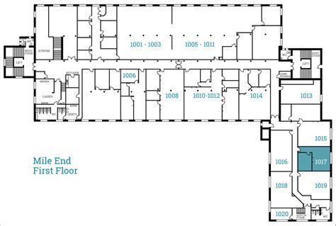 mile one centre floor plan studio 1017 mill business centre ltd