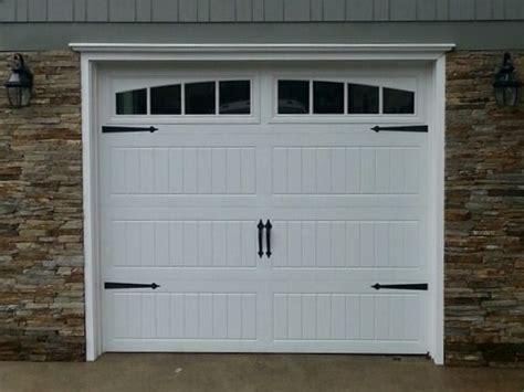 Garage Door Window Styles 17 Best Images About Exterior On Hale Navy Benjamin And Gray