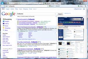 Google toolbar users will be able to search for information directly