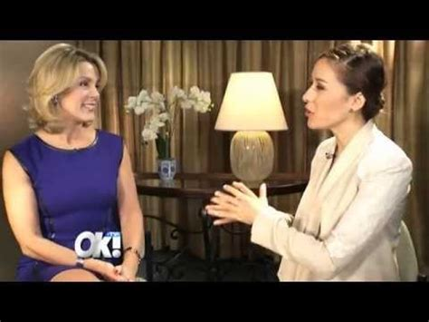 deborah norville turns 20 on inside edition new york post deborah norville celebrates 20 years on inside edition