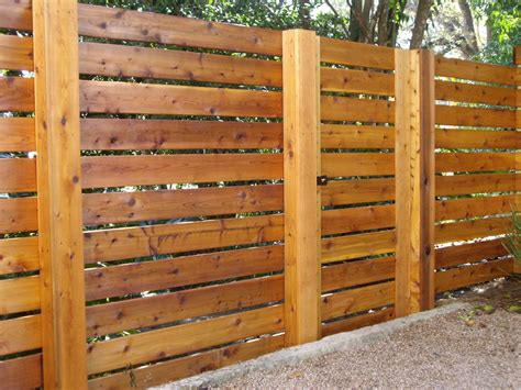Decorative Privacy Fences by Verticalrail Masterywerks