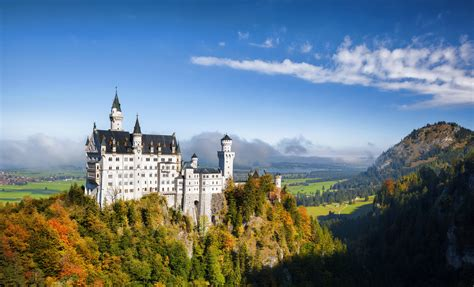 best places to travel best places to visit in bavaria aa travel hub