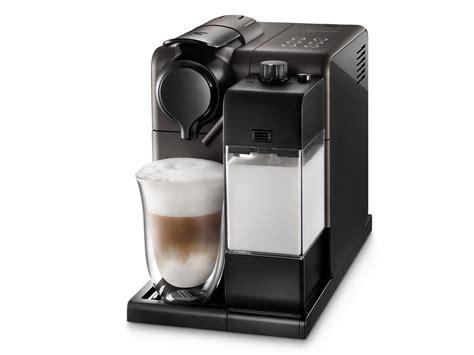 delonghi nespresso latissma espresso cappuccino machine en550 b around the clock offers