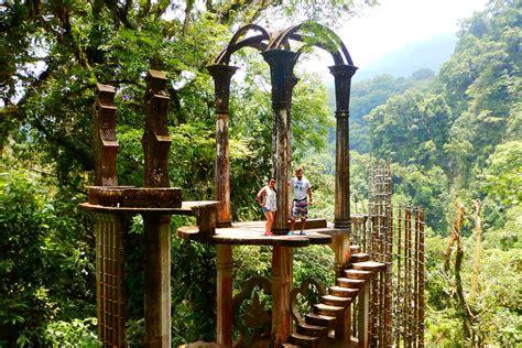 jardin surrealista actividad jard 237 n surrealista en xilitla s 243 tano de las