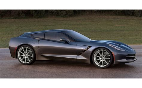 future corvette stingray callaway cars reveals 2014 corvette based aerowagon concept