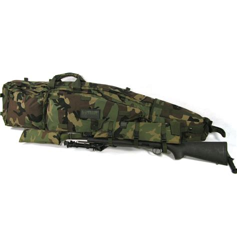 Blackhawk Tactical blackhawk 174 gun tactical drag bag 20543 shooting