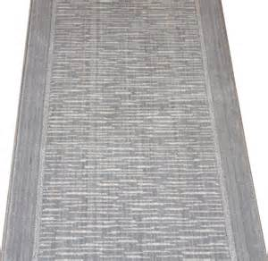 Gray Runner Rug Wellington Armada Gray Wool Or Stair Carpet Runner Rug 27 Quot W Contemporary And