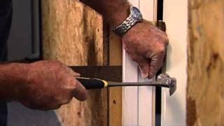 come montare una porta montare una porta interna a battente porte