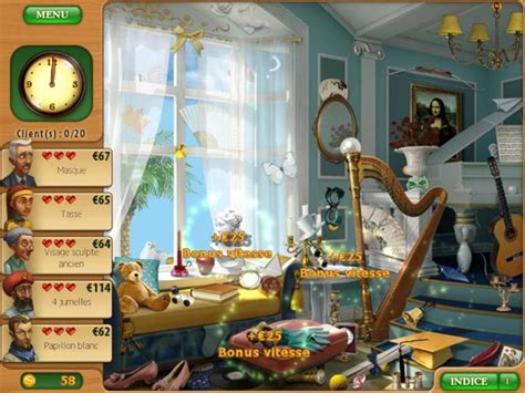 Gardenscapes Jeux Gratuit Jeu Gardenscapes Mansion Makeover 224 T 233 L 233 Charger En