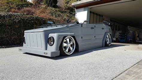 vw thing slammed 274 best images about vw on pinterest
