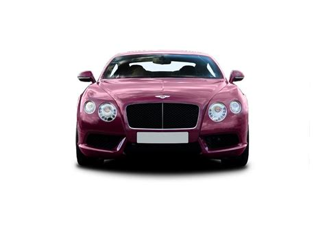 Leasing A Bentley Cheap Bentley Continental Gt Coupe 6 0 W12 635 Speed 2dr