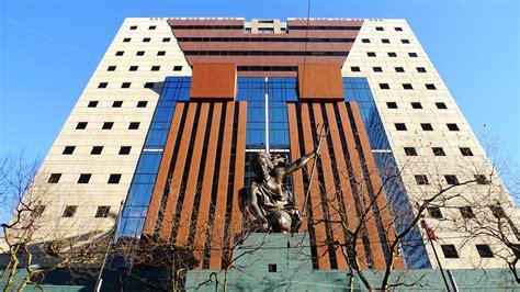 portland architects ad classics the portland building michael