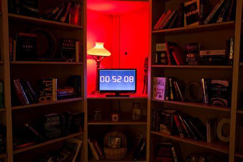 fase 12 doors e rooms horror escape trap door escape the architect review room escape artist