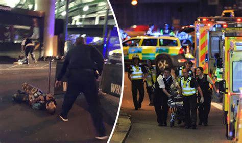 borough market attack manager blocked borough market terrorist to save diners