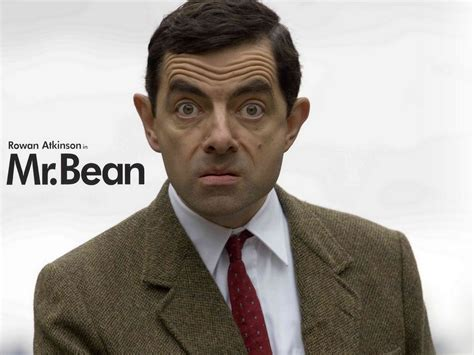 Mr Bean mr bean mr bean photo 1415087 fanpop