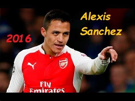 alexis sanchez youtube alexis sanchez magic goals skills 2015 2016 hd youtube