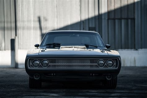 1970 dodge charger car 1970 dodge charger tantrum custom car by speedkore