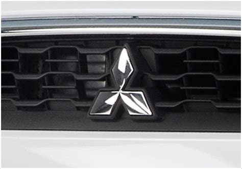 mitsubishi cars logo mitsubishi logo meaning and history models