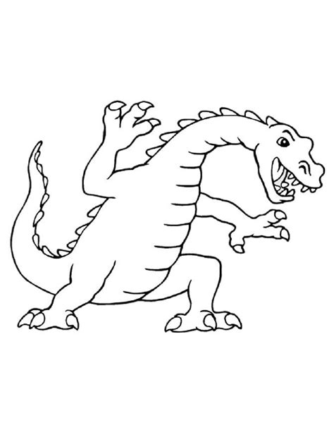 cartoon dragon coloring page pictures of cartoon dragons coloring home