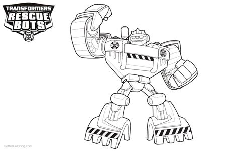 rescue bots coloring pages transformers rescue bots coloring pages clipart free