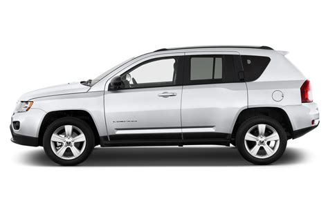 Jeep Compass 2012 Sport 2012 Jeep Compass Reviews And Rating Motor Trend