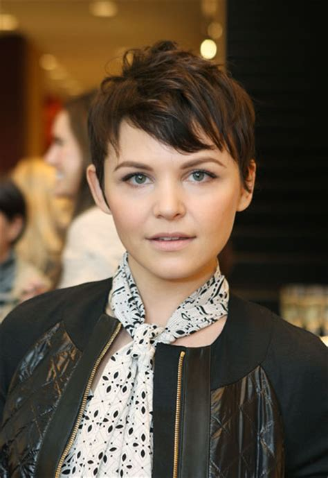 try on ginnifer goodwins haircut now hairstyle dreams prom short hairstyle on makeup ideas
