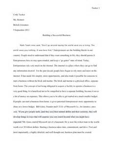 Senior Research Paper Assignment by Draft Research Paper Senior Project 5