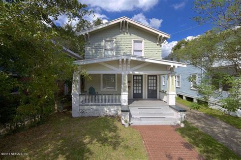 Records Jacksonville Florida 2805 College St Jacksonville Fl 32205 Home For Sale And Real Estate Listing