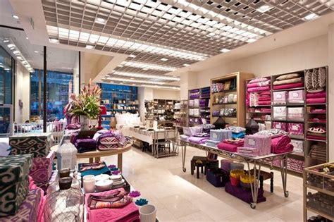 zara home store frankfurt interior store layout and