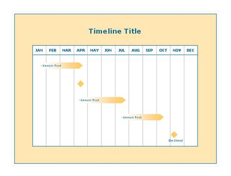 Project Management Templates Project Management Help Project Management Timeline Template