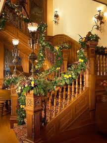 Indoor christmas decorations interior design styles and color