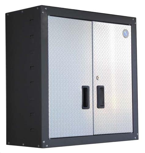 Garage Storage Cabinet by Redline 27 Overhead Storage Cabinet Clearance Free
