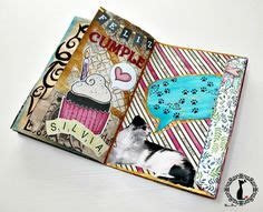 tutorial libro scrapbook 1000 images about tutoriales scrapbook cinderella on