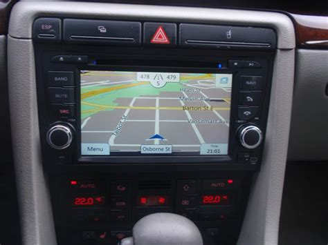 stereo for sale for sale 02 to 08 audi a4 china gps stereo audi forum