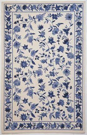 Petit Point Hooked Rugs by The World S Catalog Of Ideas