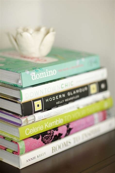 styling coffee table books elana lyn