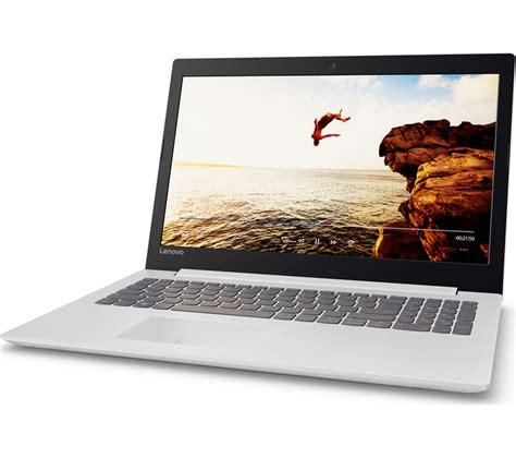 Laptop Lenovo Laptop Lenovo lenovo ideapad 320 15 6 quot laptop white deals pc world