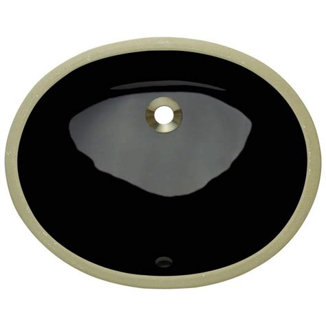 mr direct bathroom sinks mr direct undermount porcelain bathroom in black ups